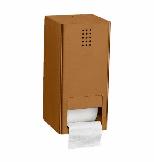 WC-Rollenhalter Proox Bronze