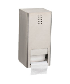 WC-Rollenhalter Proox Edelstahl matt