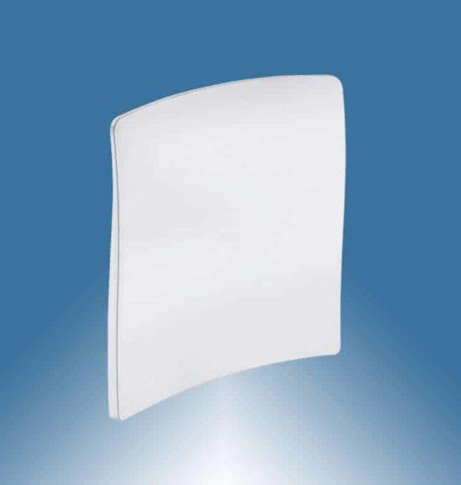 Rückenlehne für Duschsitz Komfort Delabie Armatron