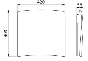 Rückenlehne-für-Duschsitz_ADL-510429.1_Zeichnung