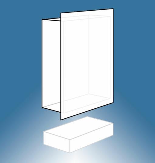 Alavo Hinterspiegel-Komplett-System