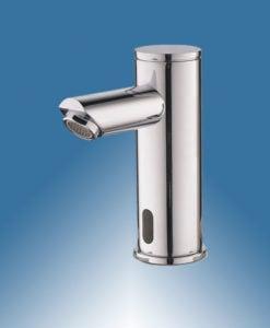 Wasserarmatur SHORTY Sensor Waschtischmontage