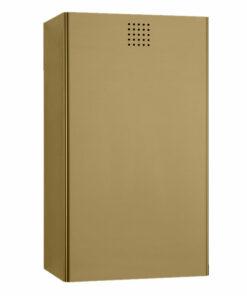 Abfallbehälter Proox Bronze