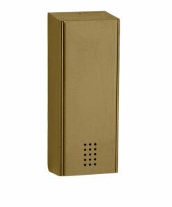 elektronischer Seifenspender Bronze